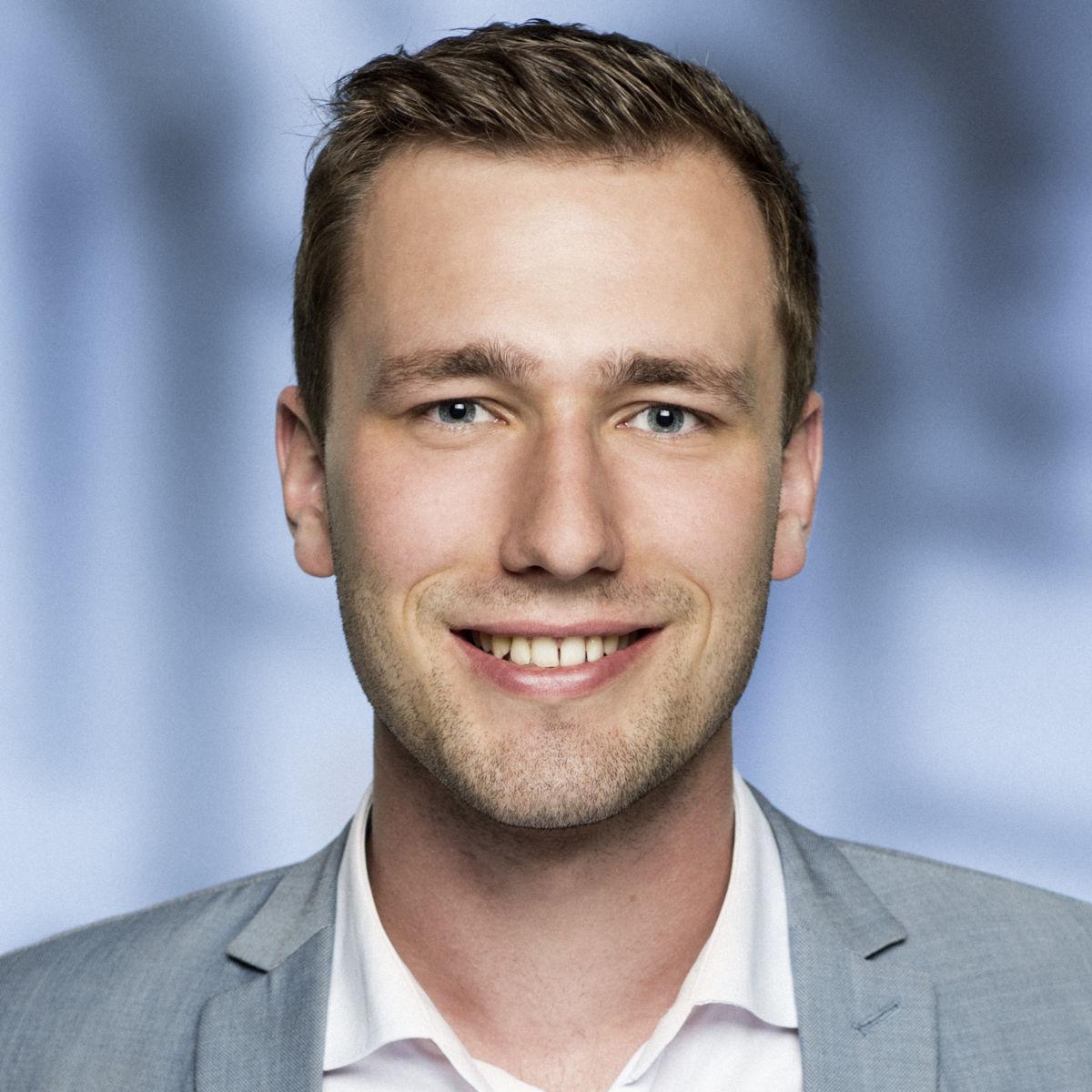 Christoffer Lilleholt